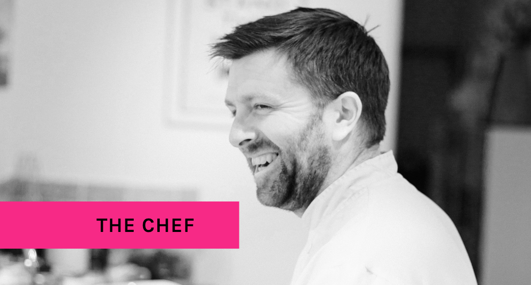 Farm & Harper - Our Story - The Chef