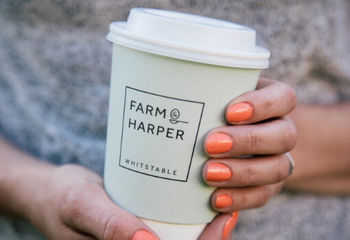 Farm and Harper - Our Story - Coffee